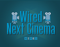 WIRED - Next Cinema Festival
