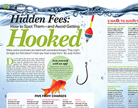 All You magazine - Hidden Fees
