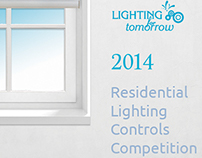 Lighting for Tomorrow Lighting Controls Brochure