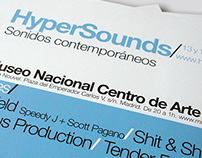 Hypersounds