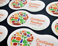 Nutritionist Cristiane Tecchio