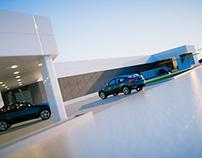 Проект автомоечного комплекса