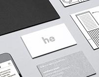 h/e - the agency platform