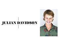 TSM Julian Davidson