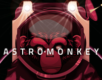 AstroMonkey for Astroanimals.