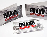 Braun Triathlon Training