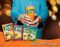 Tang Beverage Campaign 2013 Kraft Foods- Ogilvy&Mather