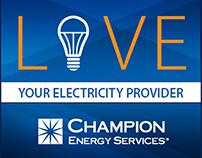 CES Love Campaign