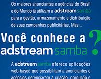 Adstream Samba