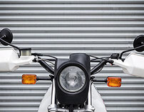 Moto Borgotaro motorcycles