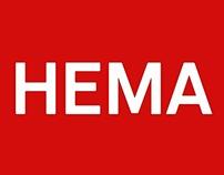 Hema Advertising