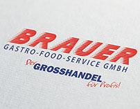 BRAUER GASTRO-FOOD-SERVICE