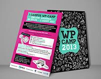 Campus de waterpolo WP Camp 2013