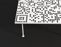 QR table