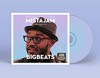Mistajam Presents. Big Beats