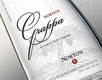 NORTON | Grappa