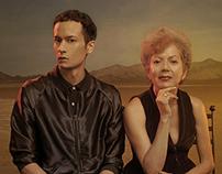 Marvin & Yolanda