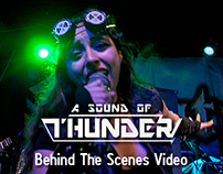 A Sound Of Thunder - Behind The Scenes Video