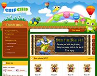Website Chip Chip