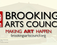 Brookings Arts Council