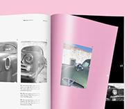 Make & Model Book Design