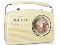 Radio Campaign - Safarinow.com