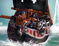 Lego Duplo Pirates