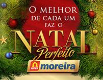 Hiper Moreira (Natal Perfeito / 2012)