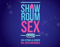 Durex Propuesta Showroom Droguistas