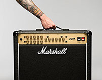 Marshall Handwired Promotional Film
