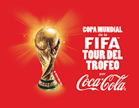 TROPHY TOUR COLOMBIA