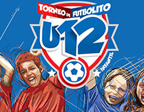 Torneo de Futbolito U12 - Sportline