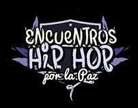 Encuentros Hip Hop por la Paz 2014