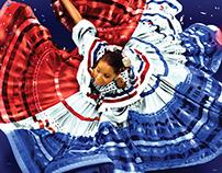 Saludo Santa Rosa de Copán - Pepsi