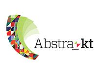 Abstra_kt - Branding
