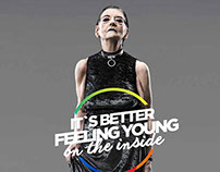 CENTRUM: IT'S BETTER FEELING YOUNG