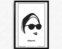 Klipsun Magazine Posters