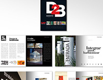 D2B Magazine