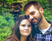 Engagement Photography: Sarah & Dave