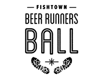 Beer Runners Ball logo