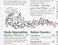 Francesco's Italian Restaurant