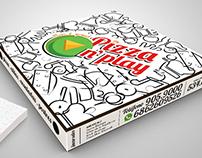 Pizza n' Play