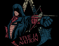 Vive La Nation