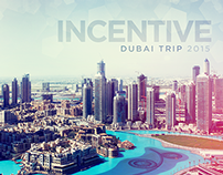 INCENTIVE TRIP DUBAI 2015
