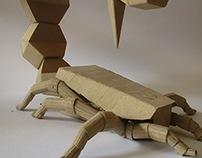 Tridimensionales / Maquetería / Desarrollo Manual
