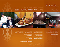 Straits EPK / MarCom