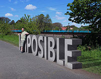 Challenge: Making the impossible possible.