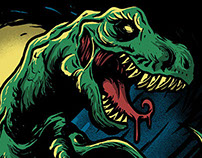 EHBS - T-Rex