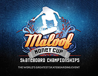 Maloof Money Cup - Sponsorship Opps