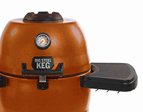 Big Steel Keg